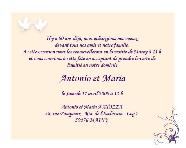 texte pour carte d anniversaire Modèles De Textes Pour Carte D'anniversaire De Mariage New Texte
