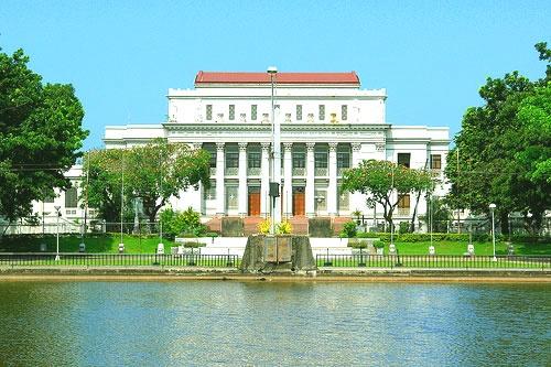 Bacolod City, Western Visayas, Philippines