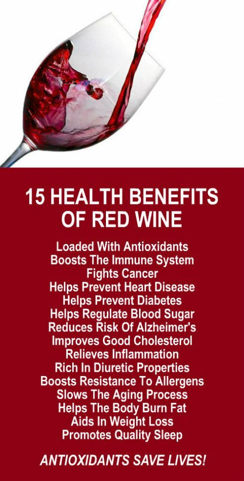 red wine paleo weight loss