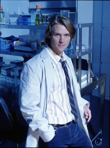 Jesse Spencer - Chase - House MD