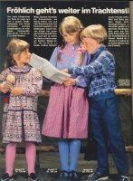 Журнал NEUE MODE 1981 9 / БИБЛИОТЕЧКА ЖУРНАЛОВ МОД / Библиотека / МОДНЫЕ СТРАНИЧКИ