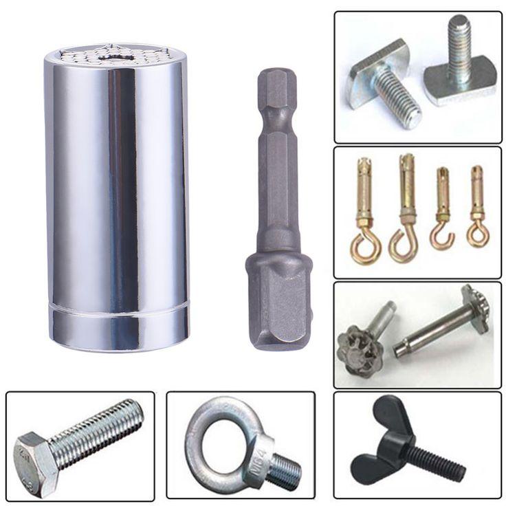 $4.74 (Buy here: https://alitems.com/g/1e8d114494ebda23ff8b16525dc3e8/?i=5&ulp=https%3A%2F%2Fwww.aliexpress.com%2Fitem%2F1Set-2PCS-Universal-Wrench-Tools-Set-Socket-Adapter-With-Power-Drill-Adapter-Set-Socket-Multi-function%2F32707909564.html ) 1Set/2PCS Universal Wrench Tools Set Socket Adapter With Power Drill Adapter Set Socket Multi-function Tool Kit Ratchet Wrench for just $4.74