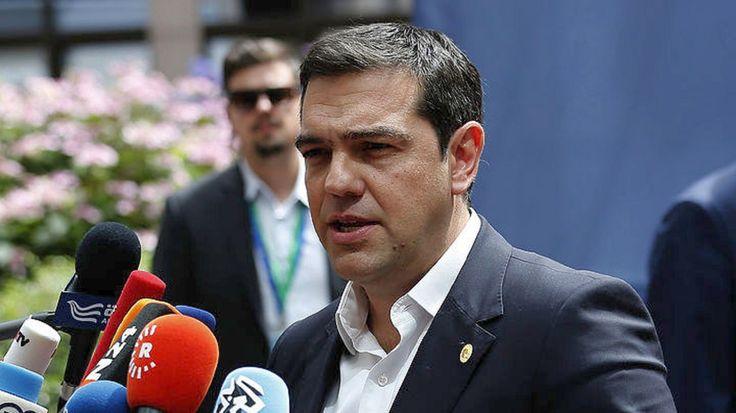 Την ατζέντα για την κοινωνική Ευρώπη στην πράξη έθεσε ο Έλληνας πρωθυπουργός στη Σύνοδο του Ευρωπαϊκού Συμβουλίου, αναλαμβάνοντας σημαντική πρωτοβουλία προς αυτή την κατεύθυνση.…