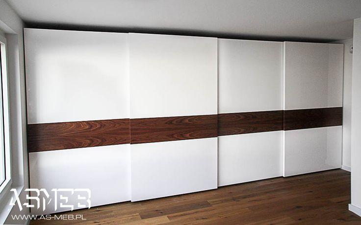 Szafa TOPLINE 511 cm szerokości