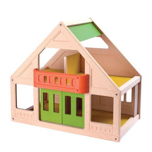 Mój pierwszy domek dla lalek -