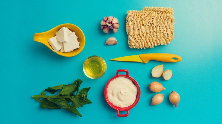 Faça seu miojo ficar ainda mais delicioso! Aprenda receitas incríveis e rápidas com a Nissin.