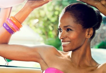 how to make wax at home for underarms