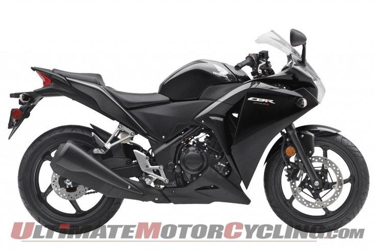 Most Recent 2012 Honda Cbr250R Design and Style 1DST -