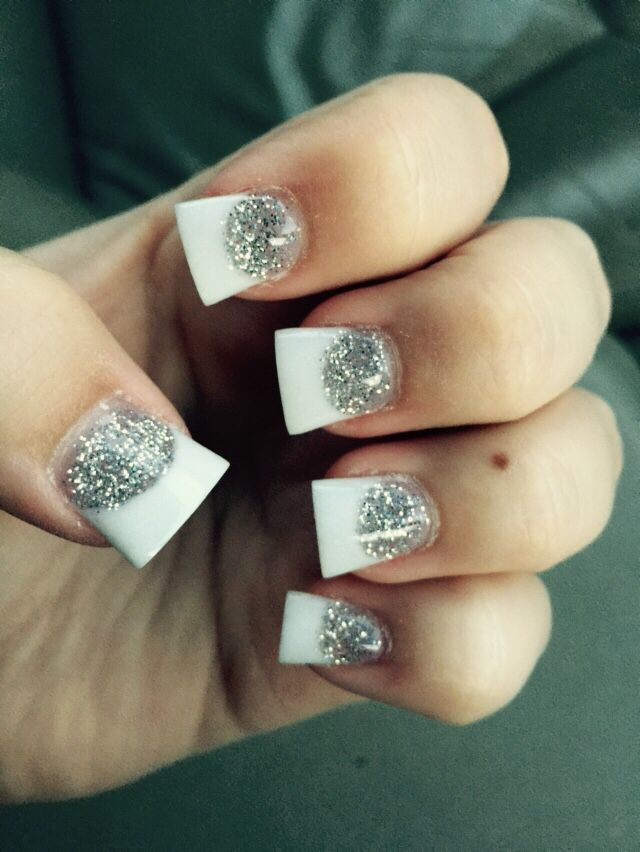 The 91 best Filled Space Nails images on Pinterest | Beauty, Hair ...