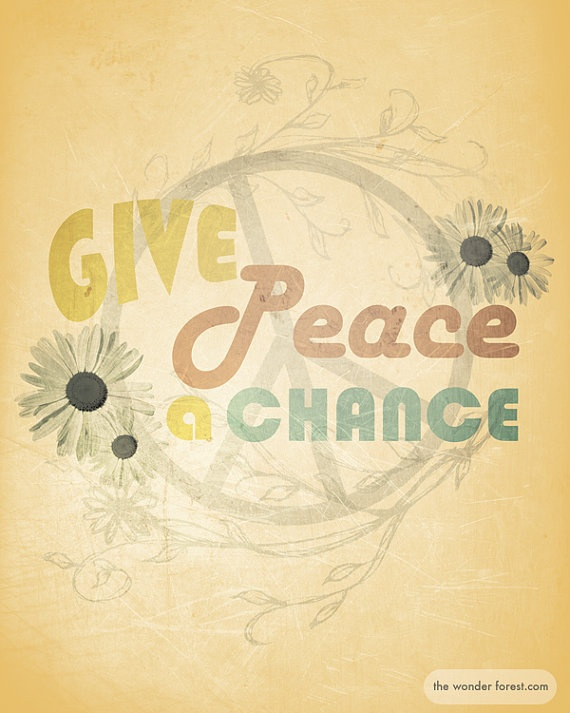 peace #letlifeflow #soulflowercontest