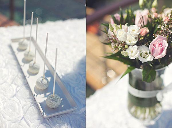 Wedding details by www.StyleConcept.gr  διακοσμηση-δεξιωσης-γαμου-ροζ