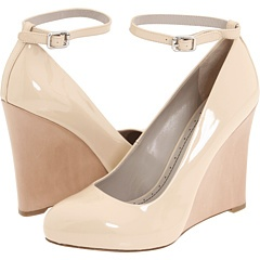 marc by marc jacobs whiskey/ nude patent leather wedges: Leather Wedges, Clothes Shoes Bags, Clothing Shoes Bags, Wedding Shoes, Shoes Lust, Shoes Zapatos, Jacobs Wedges, Shoes Obsession, Kat Shoes