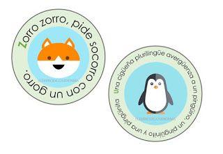 Trabalenguas con animales. Spanish class mejorar pronunciación.