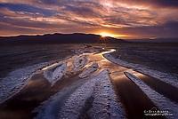 """""""DESERT PASSAGE I""""Death Valley,"""
