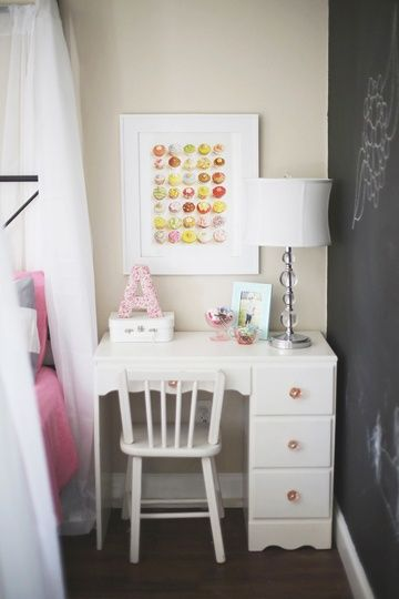 Chalk White Panelling Rooms Pics
