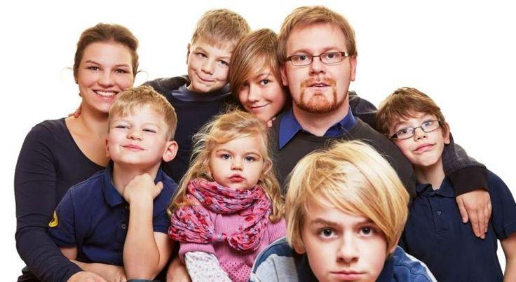 Fissati i nuovi valori dell'Assegno al nucleo familiare e di Maternità: http://www.lavorofisco.it/?p=20892