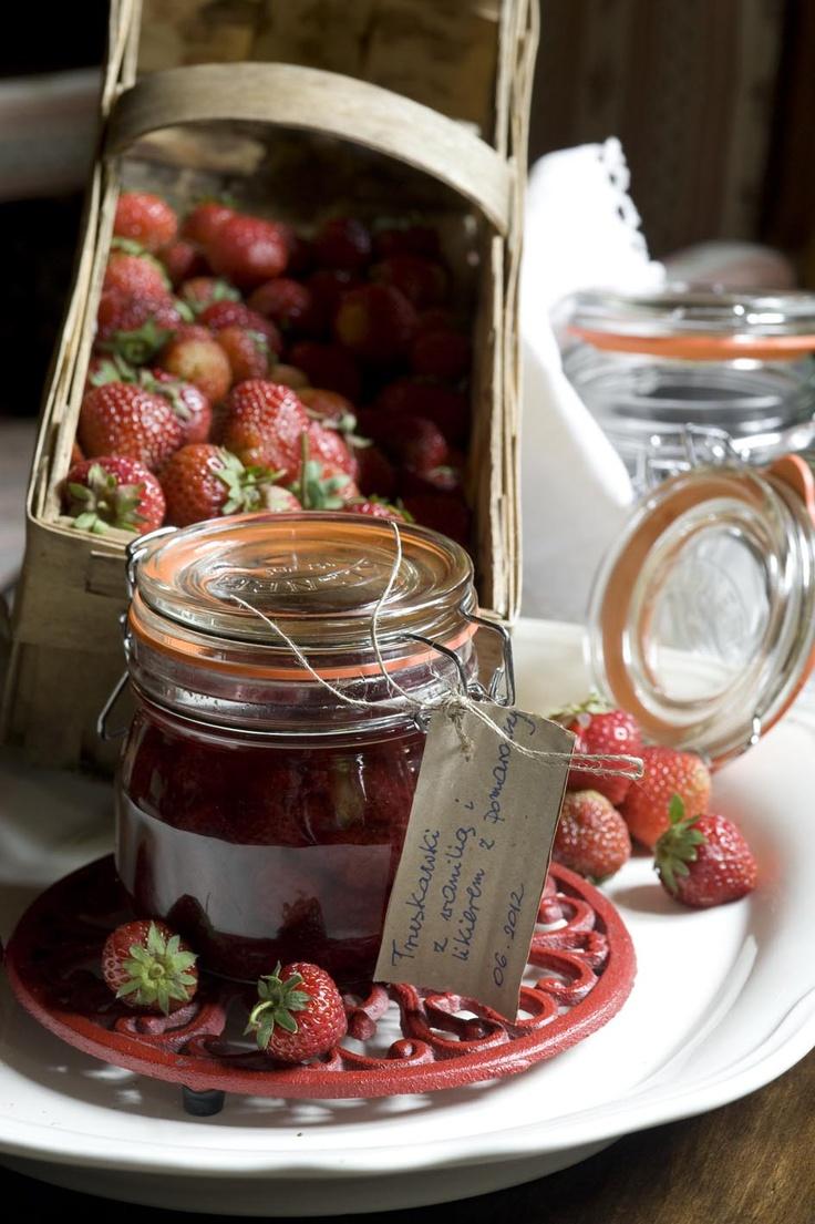 #strawberries from #eleonora #trojan #eleonoratrojan