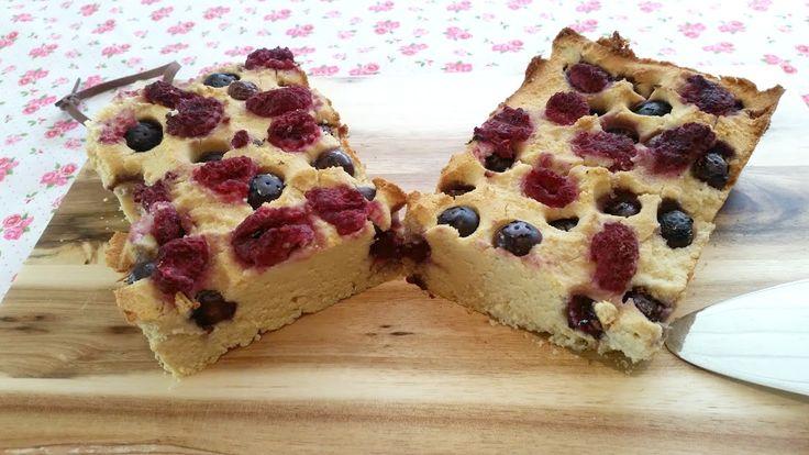 koolhydraatarm- cake- amandelmeel- ricotta cake- alleenpuur