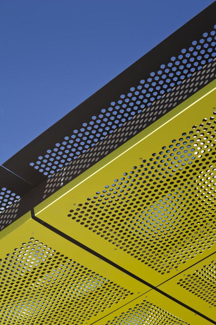 Galeria - Biblioteca de Bendigo / MGS Architects - 41