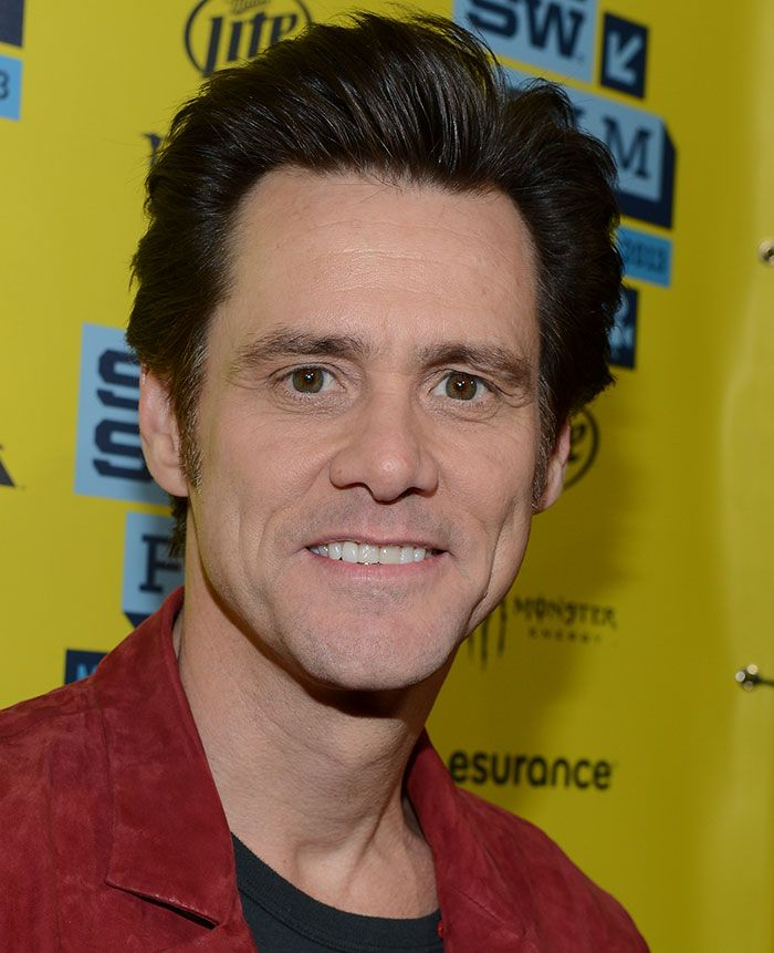 50 People That Were Surprised At How Nice These Celebrities Were In Real Life Jim Carrey Jim Carrey Movies Comedy Actors
