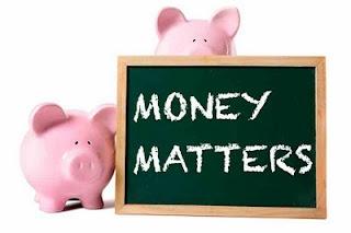 Money Matters - for self employed Artists: Money Concept, Little One, Money Matter, Employment Artists