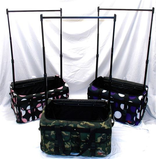 Dance Bag With Garment Rack Unique Rolling Duffel With Garment Rack