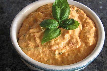 Ajvar - Feta Creme, ein sehr leckeres Rezept aus der Kategorie Vegetarisch. Bewertungen: 42. Durchschnitt: Ø 4,5.
