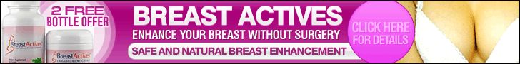 Breast Actives Reviews | How to Enlarge Breast Size Pills Cream 100% Work - http://boostyourbreastscenter.com/breast-actives-reviews-how-to-enlarge-breast-size-pills-cream-100-work/