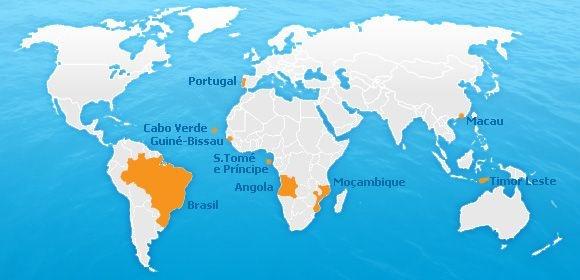 Observatório da Língua Portuguesa.
