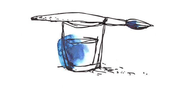 Workshop mit Felix Scheinberger Wasserfarbe für Gestalter Einführung in die Aquarell Malerei und deren Nutzen für Designer Die Grundtechniken: Lasieren & Lavieren Erste Schritte zwischen Koloration & Wash Techniken Nass in nass, Lasur und Kombinationstechniken Tag13. November 2015 FreitagUhrzeit9 − 18 Uhr OrtStudio Chérie Berlin Teilnehmerzahl15Teilnahmegebühr400 Euro + 19% MwStStudenten300 Euro + 19% MwSt Wasserfarben [...]