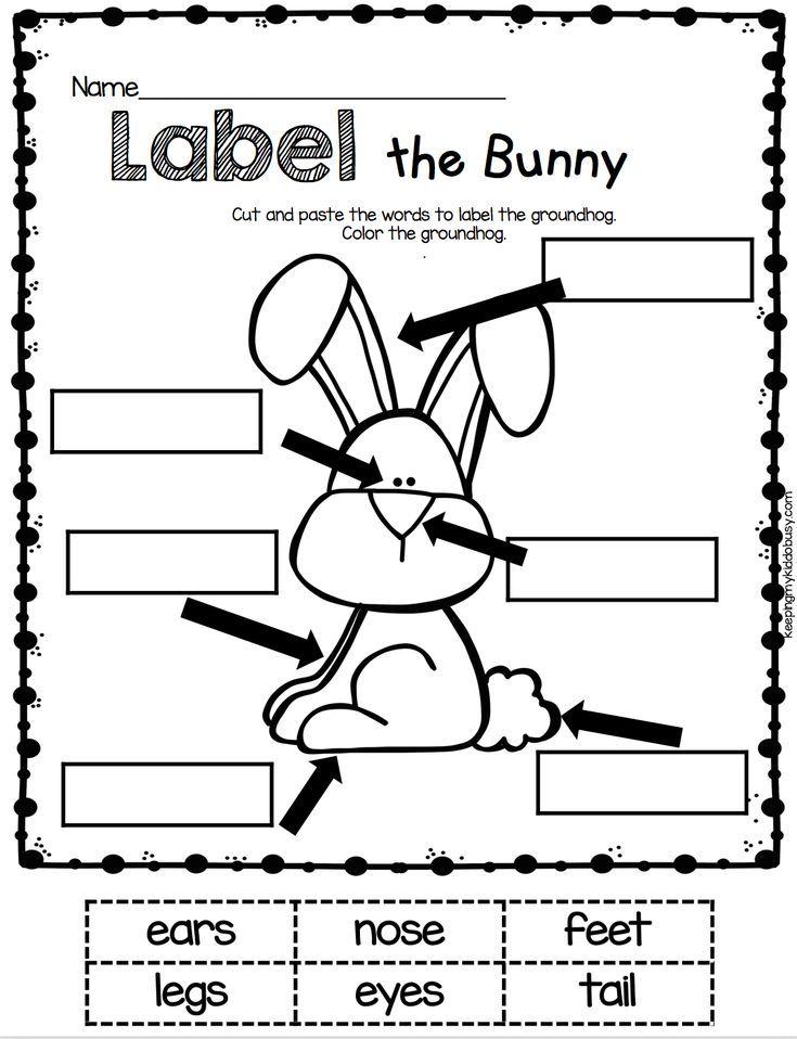 April In Kindergarten Free Worksheets Keeping My Kiddo Busy Kindergarten English Easter Kindergarten Kindergarten Freebies