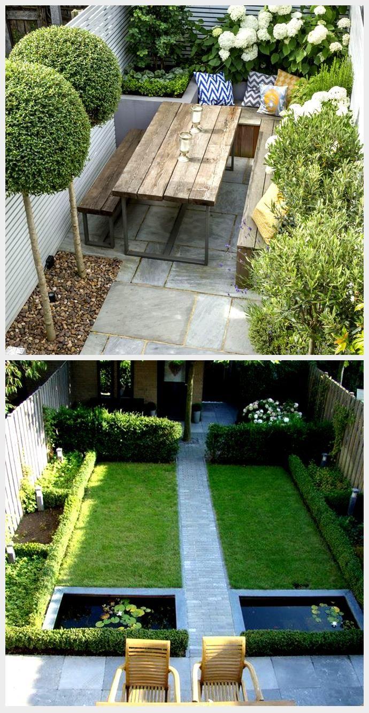 Modern Garden Design Designer Fulham Parsons Green London Amazing Furniture Recommendations For Unique Houses Modern Garden Design Modern Garden Garden Design