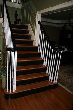Best 17 Best Images About Stairs Staircase Update Stair Ideas On Pinterest Runners Foyer 640 x 480