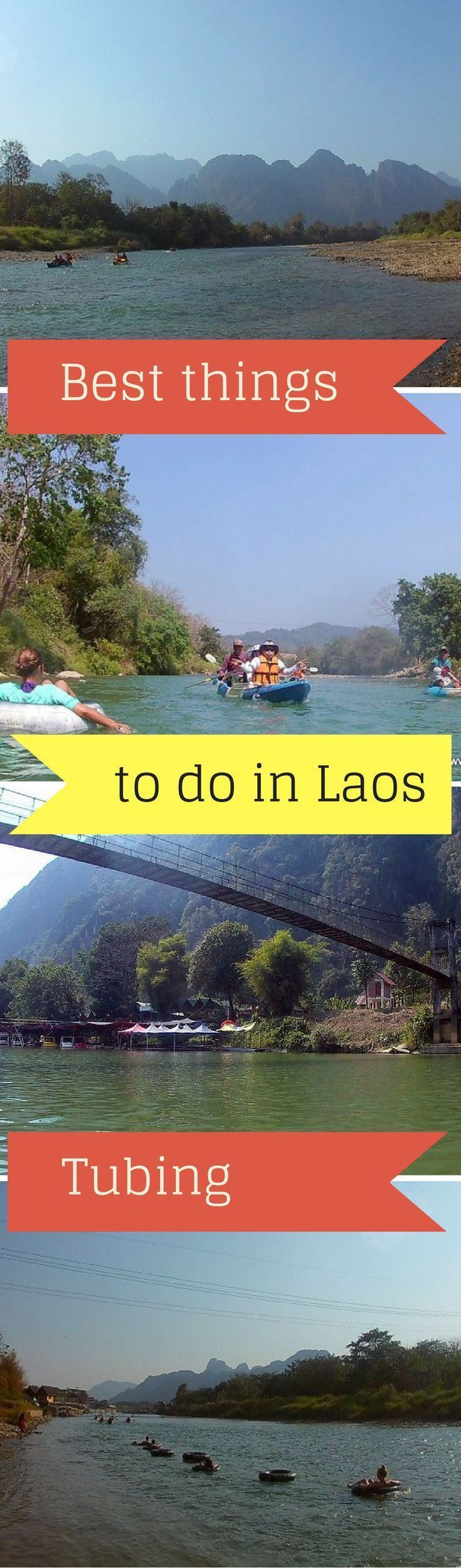 What is tubing? | Best activities to do in Vang Vieng | Visit Laos | tubing in Vang Vieng | Things to do in Laos | Best activities in Laos | Go to Vang Vieng | travel to vang vieng | visit vang vieng | Visit Laos | what to do in Vang Vieng | Laos Travel Guide | How to go tubing | Tubing