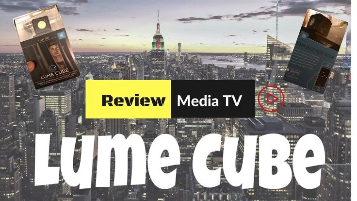 This is a review of the Lume Cube. This small light packs a punch and offers an outstanding amount of light, with up to 10 different levels of brightness. Th...