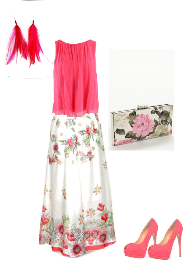 """""""foral"""" by paddyvenket on Polyvore"""