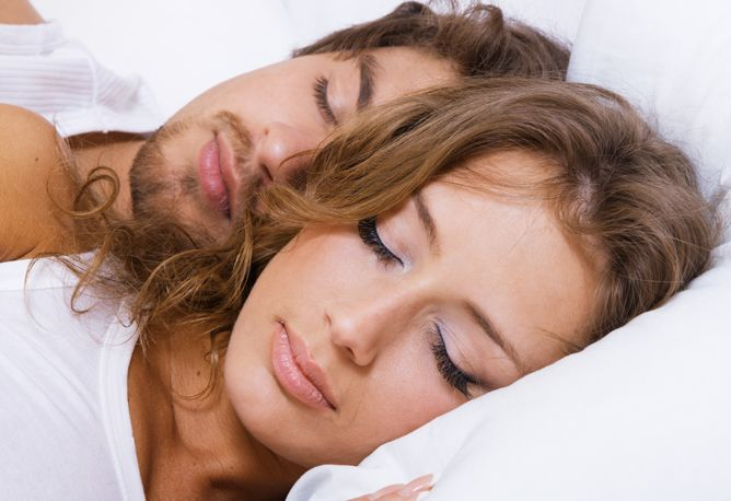 Health Tip: How Many Zzzz's Do You Need? - EasyGoodHealth.com