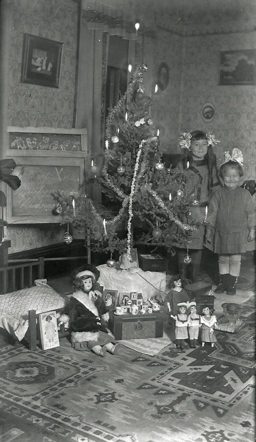 Christmas Day: 1912   Shorpy Historical Photo Archive