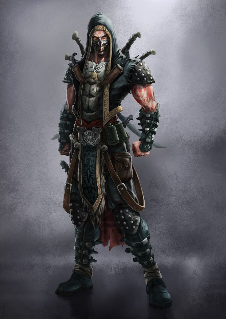 D D Character Design : Best images about concept art fantasy characters on