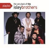 Playlist: The Very Best of the Isley Brothers [CD], 29168835