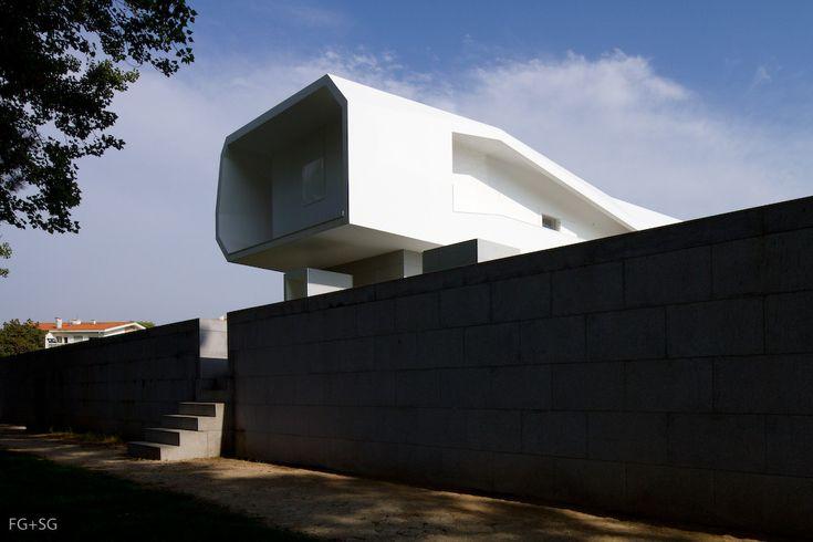 Fez House,© FG+SG - Fernando Guerra