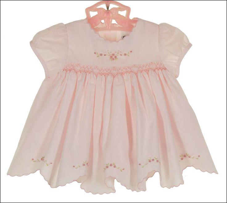 Preemie Baby Girl Dresses