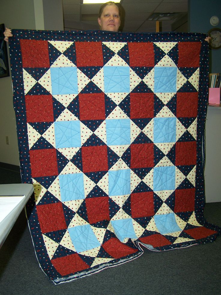 quilt patchwork blue orvis and red quilts p patriotic white