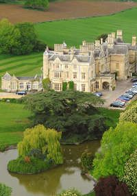 Already got this for my honeymoon. Only £99 for 2 ppl including breakfast and dinner at stunning hotel in Cotswolds. Expired soon on Sunday 11th October 2015. Grand Cotswolds Hall Getaway: Dumbleton Hall Hotel