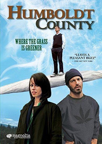 Fairuza Balk & Peter Bogdanovich - Humboldt County