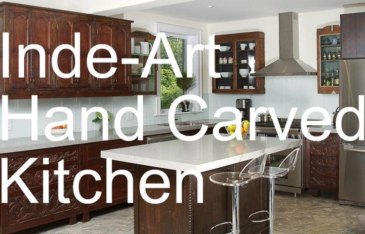 Reclaimed wood custom  kitchencabinets