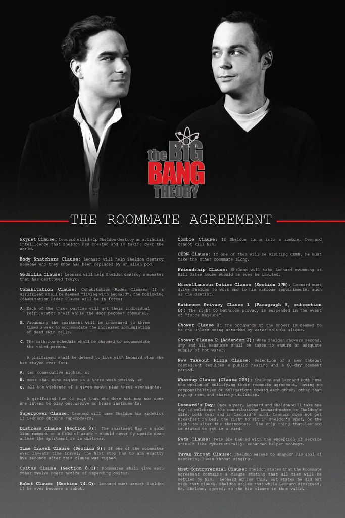 18 best Roommate Agreements images on Pinterest Bedroom, Couples - roommate agreement