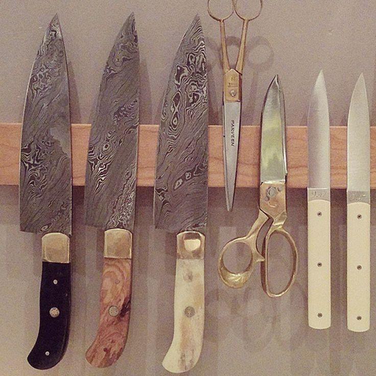 fatelondon.com love gorgeous knives