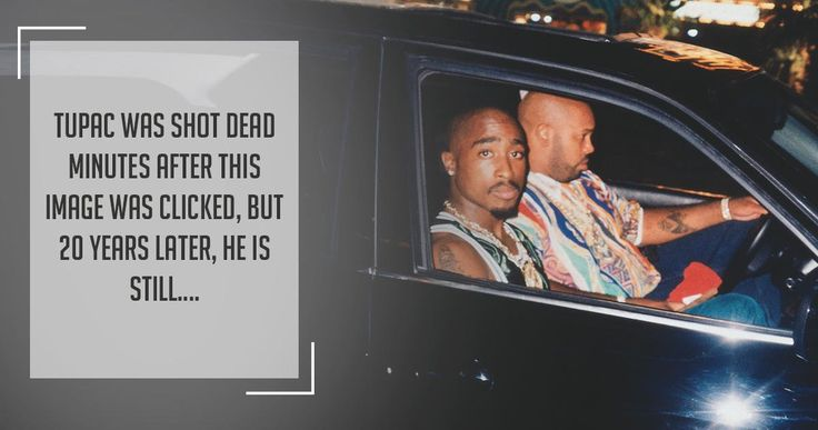 15 Reasons Why Tupac Is Still Considered As The Greatest Rapper Of All Time