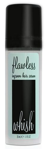 whish: flawless ingrown hair serum